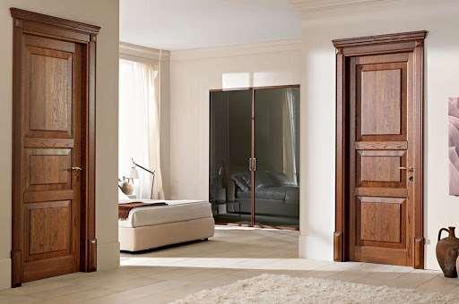 Огромный ассортимент качественных дверей