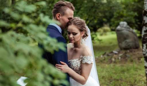 О важности проведения свадебной фотосессии