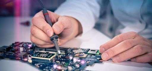 Профессиональный ремонт ноутбуков в Днепре