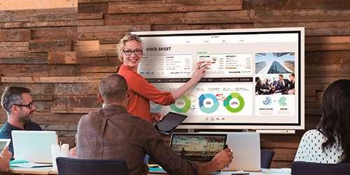 Создание интерактивных презентаций профессионалами
