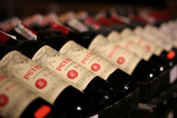 Скупка коллекционных видов вин профильной фирмой