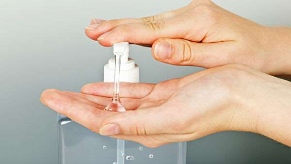 Антисептик для рук — эффективность и безопасность