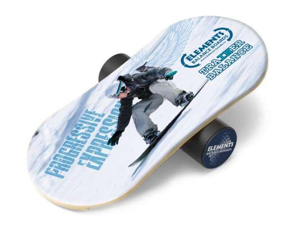 Хотите быстро освоить сноуборд?