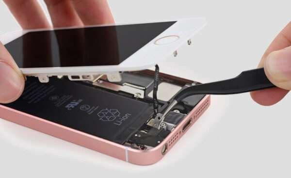 Услуги ремонта iPhone на территории Алматы