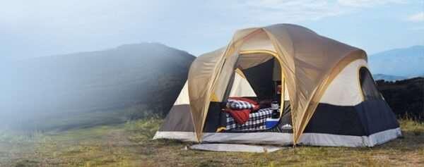 Как выбрать туристическую палатку на все случаи жизни