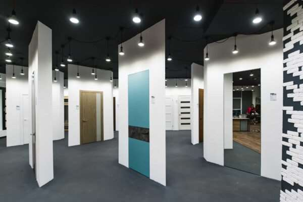 Каталог межкомнатных дверей фирмы «DANAPRIS DOORS»