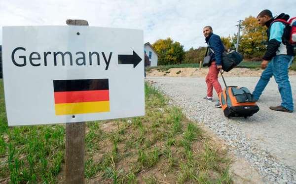 Варианты иммиграции в Германию