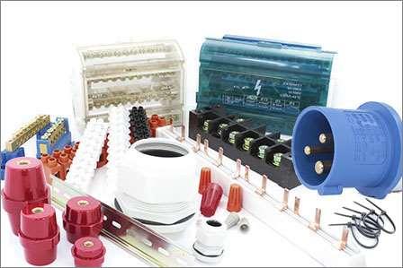 Надежные электротехнические и электромонтажные изделия