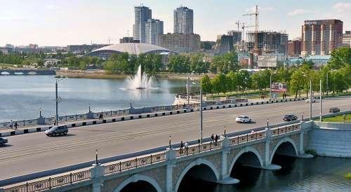 Челябинск – один из самых интересных российских городов.