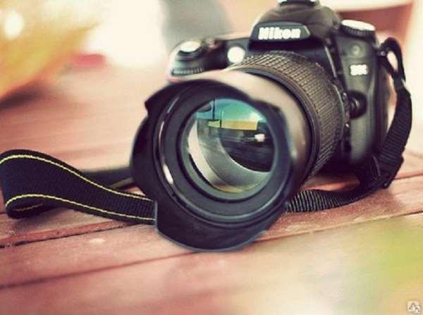 Услуги фотографа — профессиональные и четкие снимки