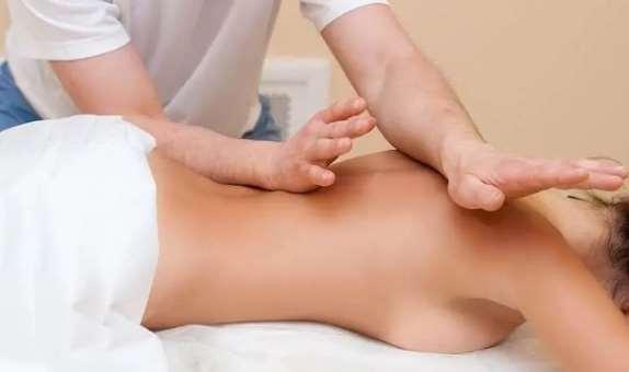Главные принципы и приемы лечебного массажа