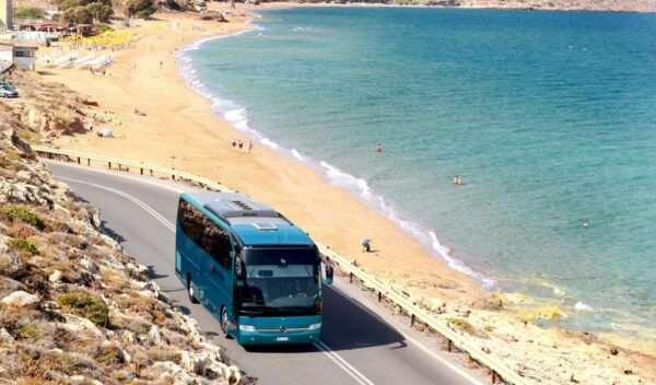 Преимущества пассажирских поездок к морю