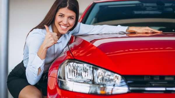 Как правильно взять автомобиль в прокат