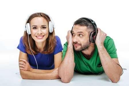 Подборка актуальной на 2020 год музыки онлайн