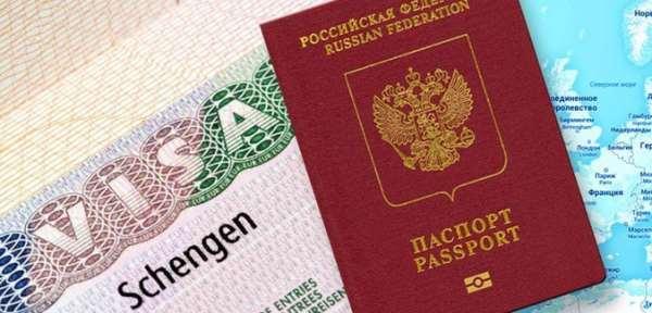 Оформляем визу в кратчайшие сроки