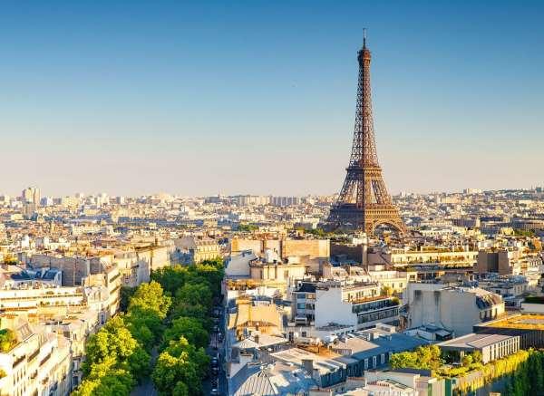 Туризм в Европе — открываем для себя мир