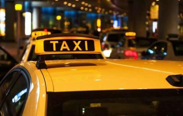 Что нужно знать о такси в Италии?