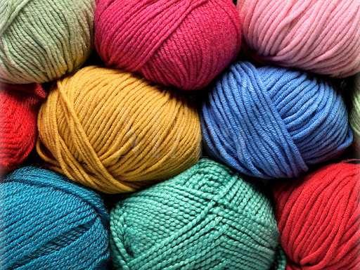 Популярные виды и критерии выбора пряжи для вязания