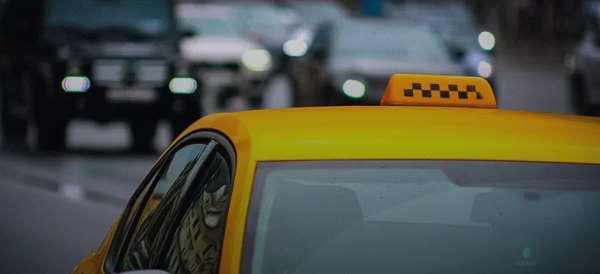 Работа в такси — безграничные возможности дохода
