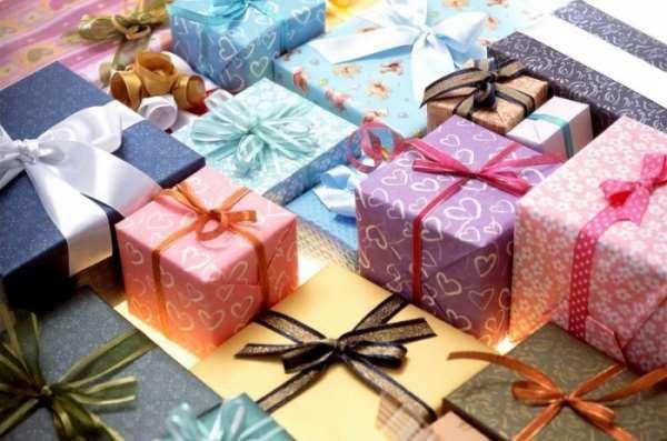 Важный элемент подарка – его упаковка