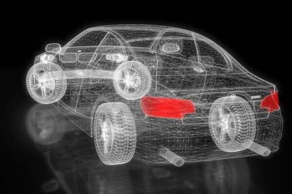 Дистанционный технический осмотр автомобиля