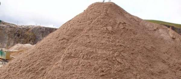 Высококачественный карьерный песок по доступной цене