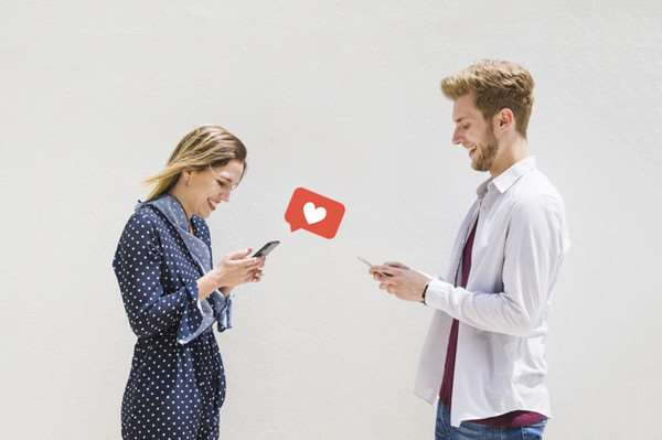 Онлайн знакомства — общение без границ