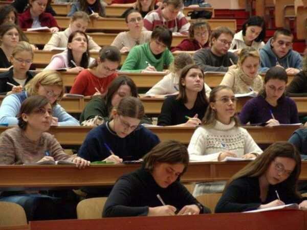 Перечень всех колледжей и техникумов в СПб
