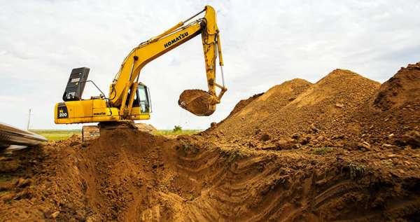 В каких случаях нужен ордер на земляные работы?