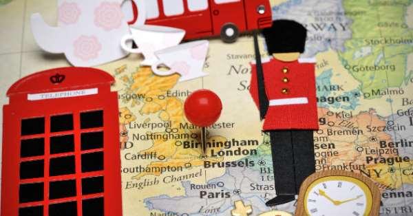 Виза в Англию: как предотвратить отказ в оформлении?