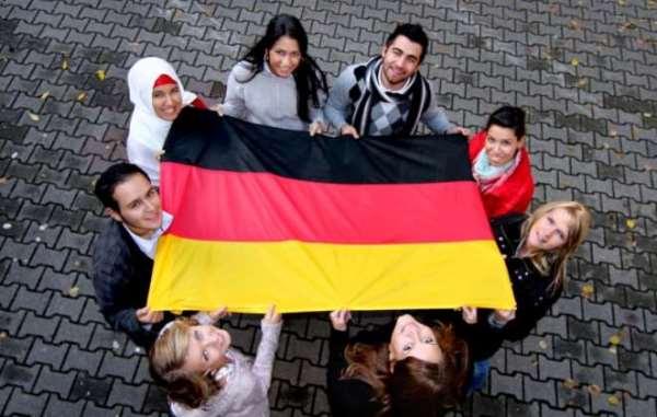 Как уехать в Германию по программе поздних переселенцев?