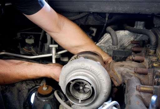 Диагностика турбины авто: в каких случаях нужна?