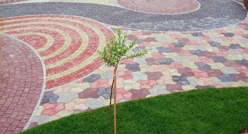 Критерии подбора форм для плитки тротуарной