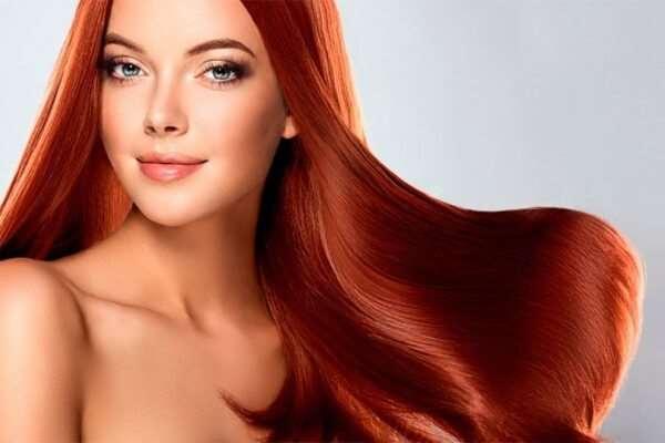 Основные принципы ухода за окрашенными волосами