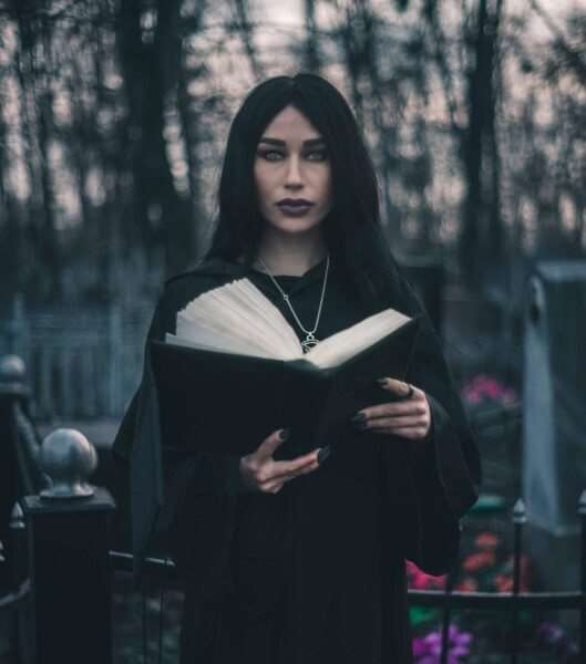 Услуги магической помощи от настоящей ведьмы