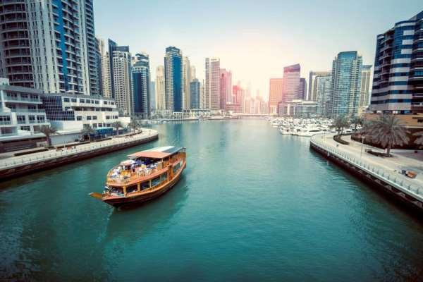 Какие экскурсии обязательно стоит посетить в Дубае