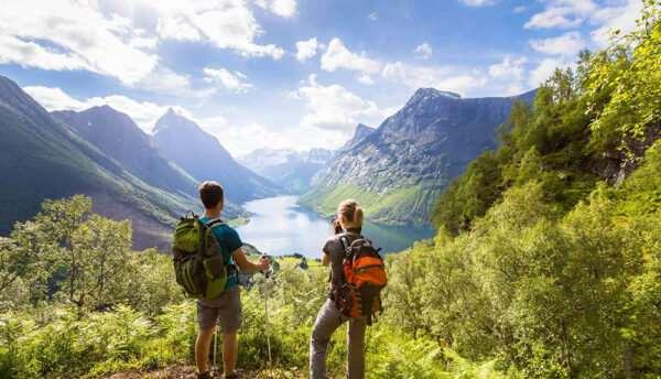 Выгодное планирование путешествий с туристическим агрегатором