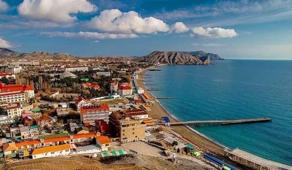 Бесплатные объявления онлайн для республики Крым