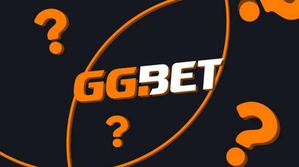 Актуальная БК «GGbet» — киберспортивная площадка