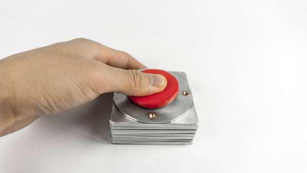 Тревожная кнопка — срочный запрос помощи