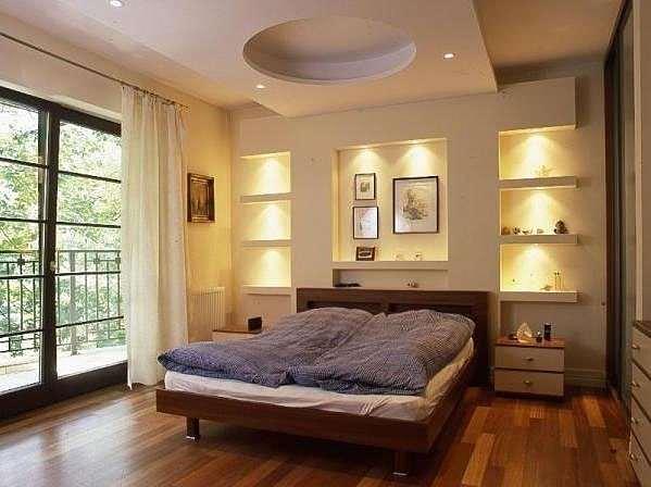 Большой выбор освещения для квартиры