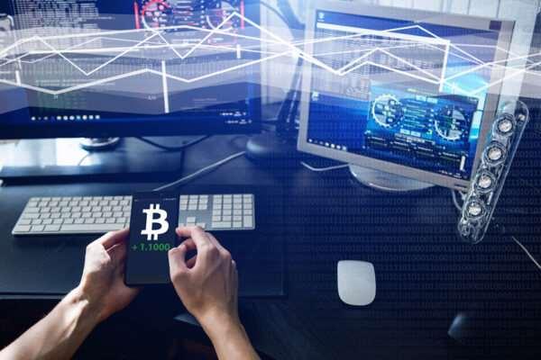 Обзор технологий и площадок майнинга криптовалюты