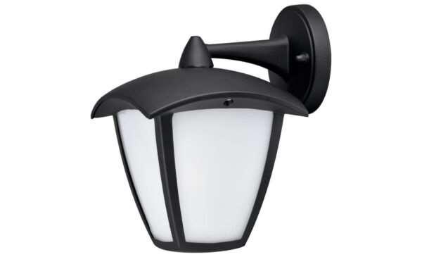 Выбор светильников для уличного освещения