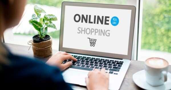 Онлайн покупки — быстро и безопасно