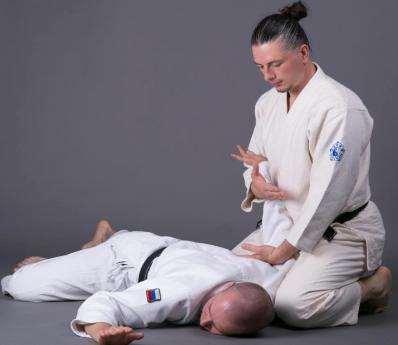 Шодокан Айкидо — тренировка и тела, и духа