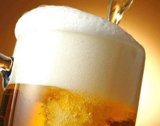 Разливное пиво — всегда свежее и вкусное
