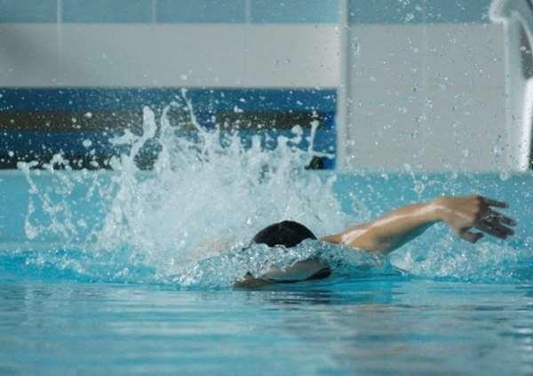Оперативное получение справки в бассейн