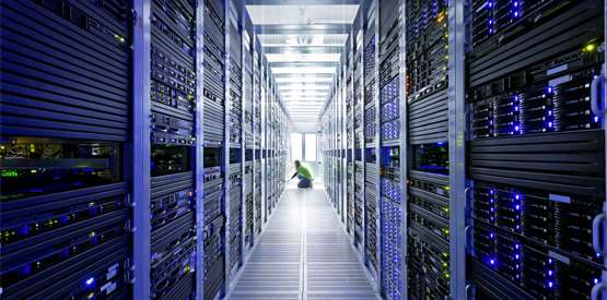 Выделенные сервера из Центральной Европы