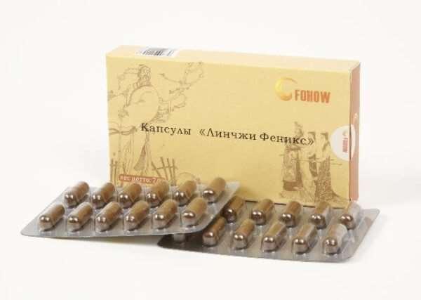 Продукция бренда Fohow — средства для здоровья