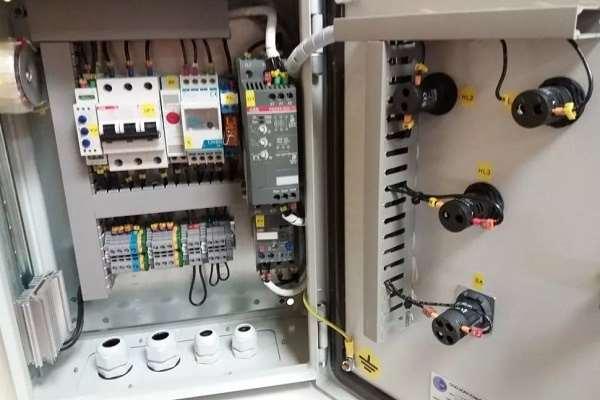 Автоматика для систем водоснабжения от «NRGA»